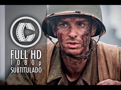 Hacksaw Ridge Official Trailer 1 Hd Subtitulado Por Cinescondite