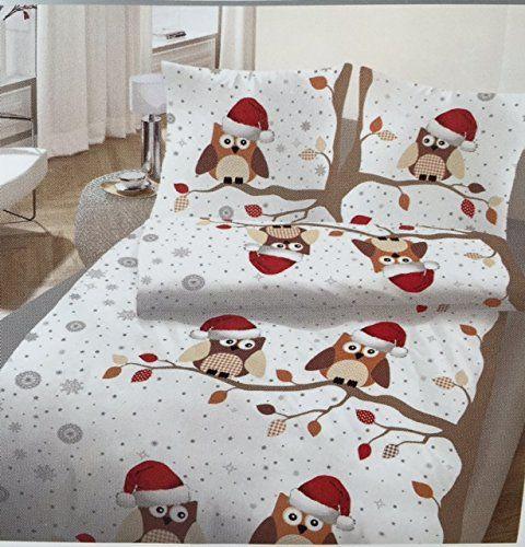 Weihnachts Bettwäsche 155220 Cm My Blog