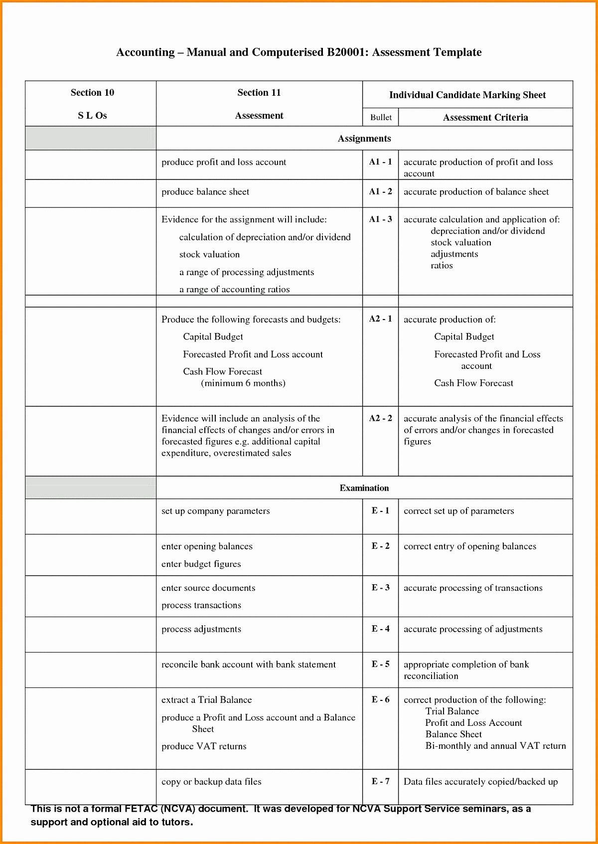 Business Valuation Report Template Worksheet Model Xls