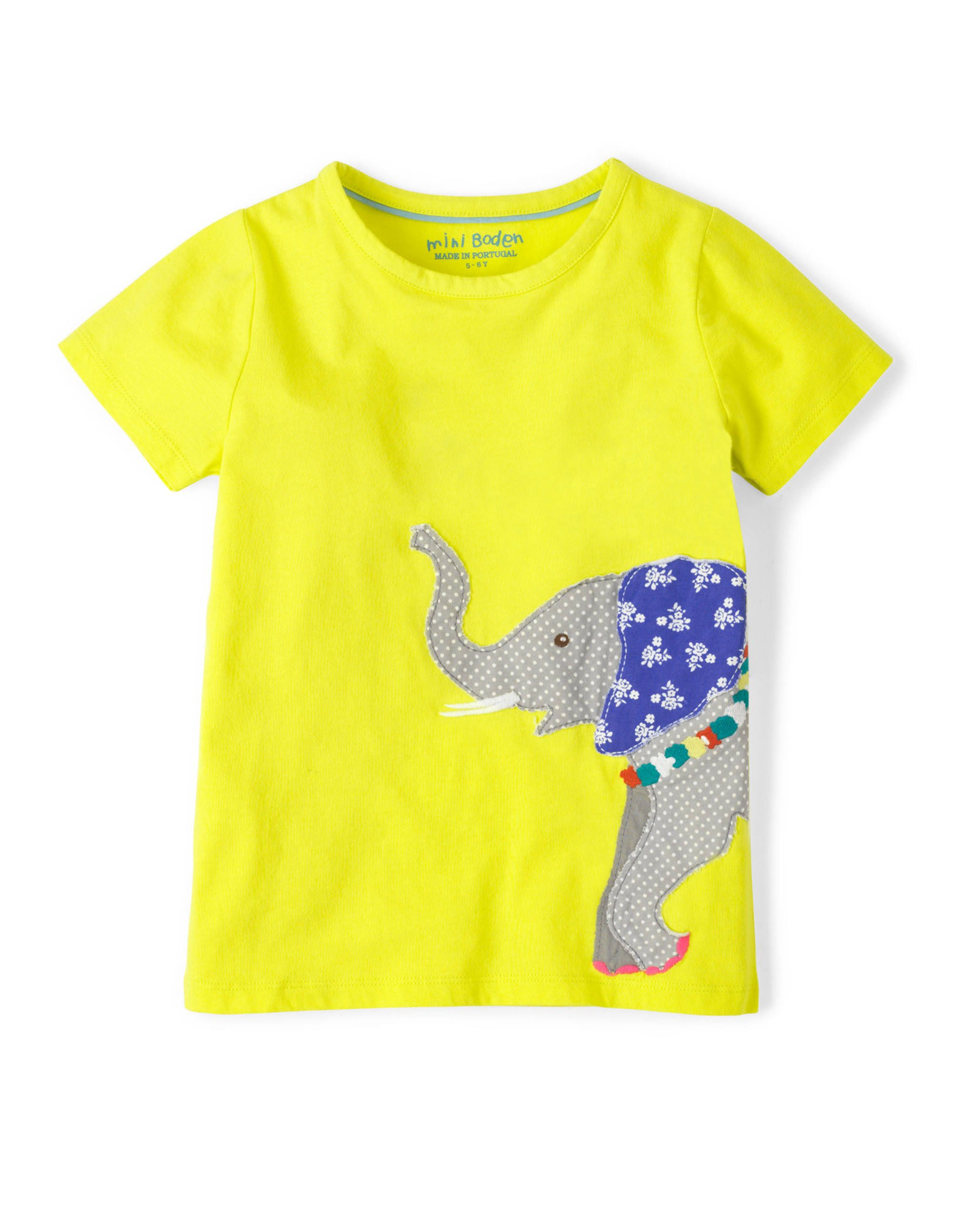 cca51a859 Animals Abroad T-shirt