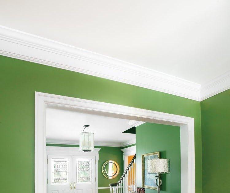 45 Warna Cat Rumah Minimalis Kombinasi Elegan Luar Dalam Kombinasi Warna Cat Tembok Dengan Kusen Warna Cat Kusen 50 Contoh Di 2020 Rumah Rumah Minimalis Minimalis