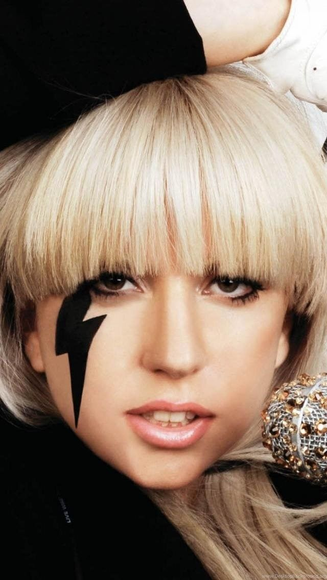 Lady Gaga Iphone 5 Wallpapers In 2020 Lady Gaga Pictures Lady Gaga Gaga