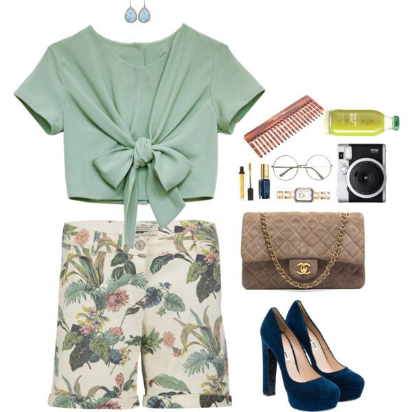 """Little house"" by xoxomuty on Polyvore"
