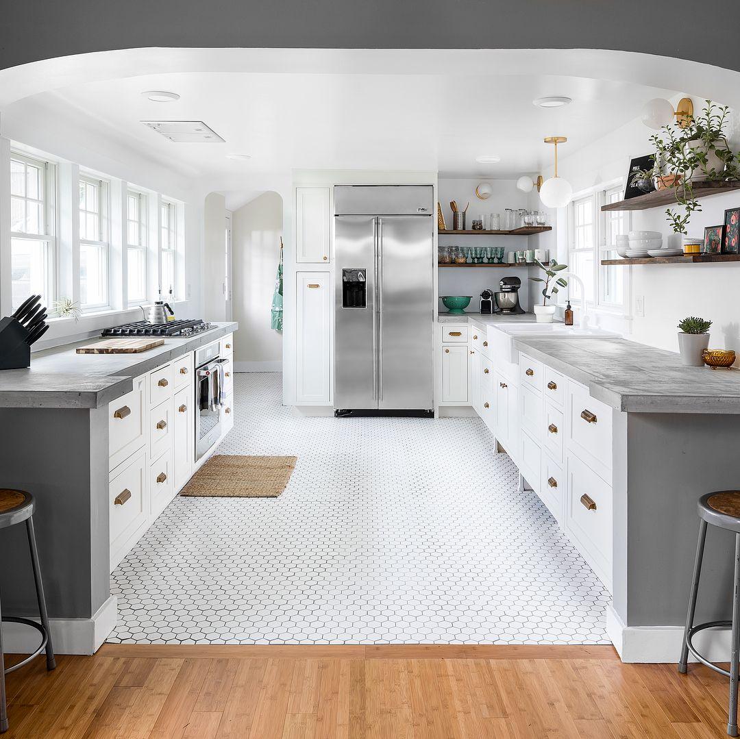 "CliqStudios ""Austin"" cabinets | ideas home in 2019 | Cost ..."