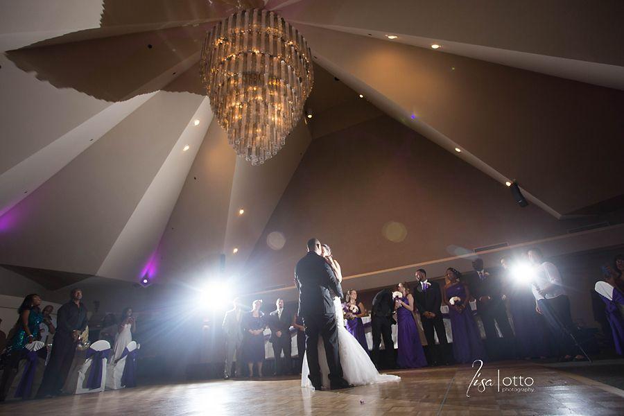 Ruth Eckerd Hall Wedding Emily And Jason