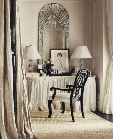 Style Key West Decor | Blog: Elle Decor's 2011 A List - Designer Mark Cunningham