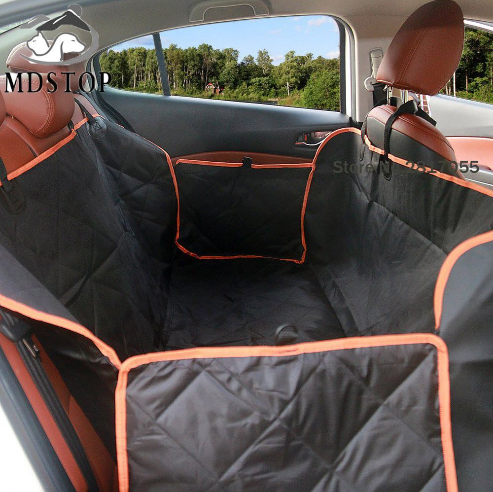nonslip quilted pet hammock waterproof rear back seat cover for car truck suv auto cat dogs nonslip quilted pet hammock waterproof rear back seat cover for      rh   pinterest