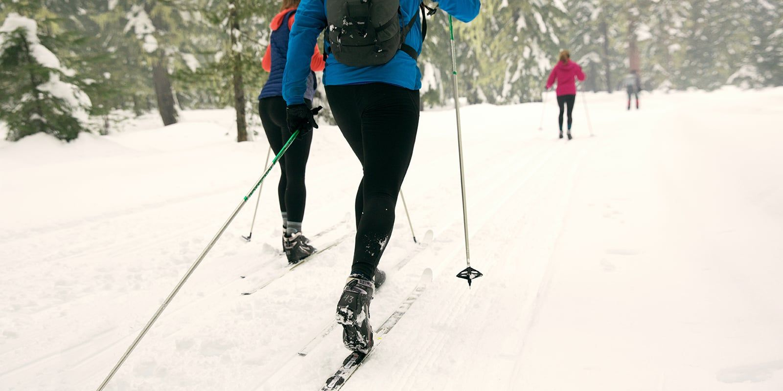 Cross Country Skiing Equipment Guide Cross Country Skiing Cross Country Skiing Quotes Cross Country Skiing Workout