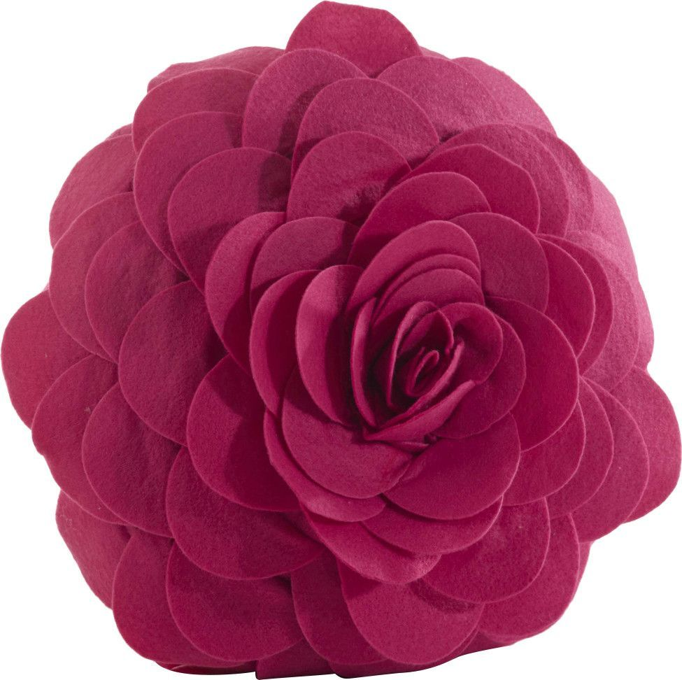 Eva S Fleurs De Jardin Pillow Collection | Collection D Art Stamped ...