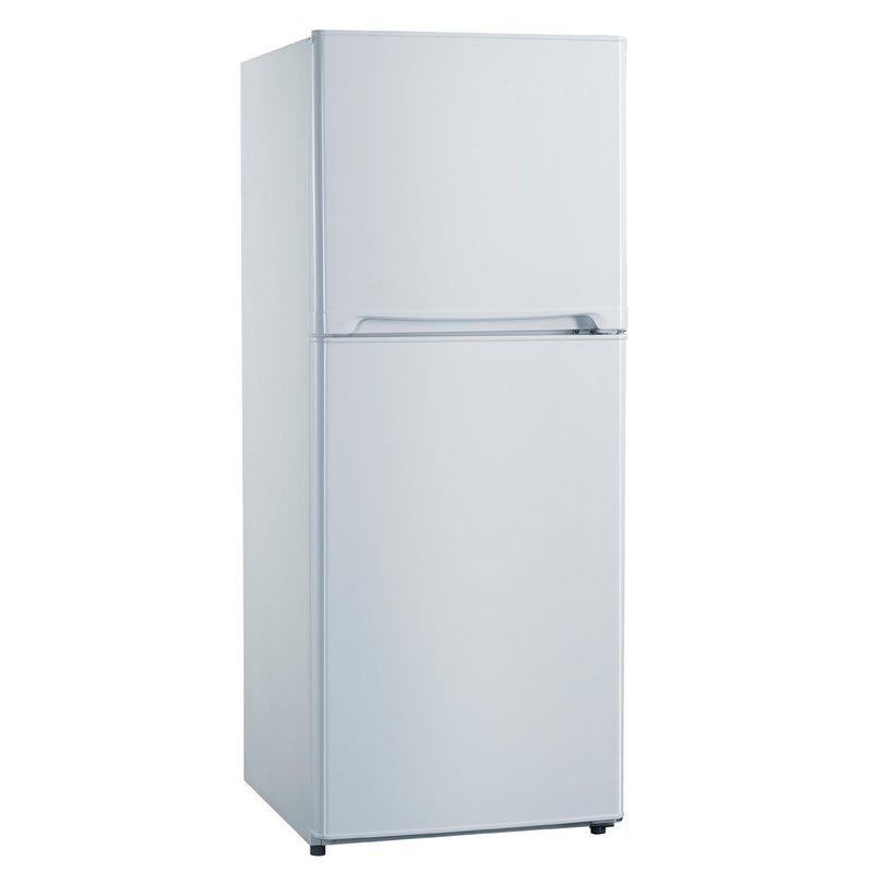 Avanti 10 Cu Ft Compact Refrigerator White Compact Refrigerator Refrigerator Interior Led Lights