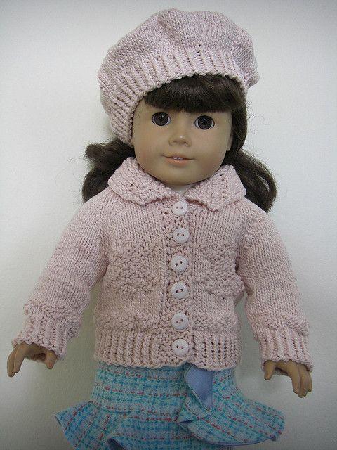 Ravelry: American Girl Knitters | Crochet 1 | Pinterest | Muñeca de ...