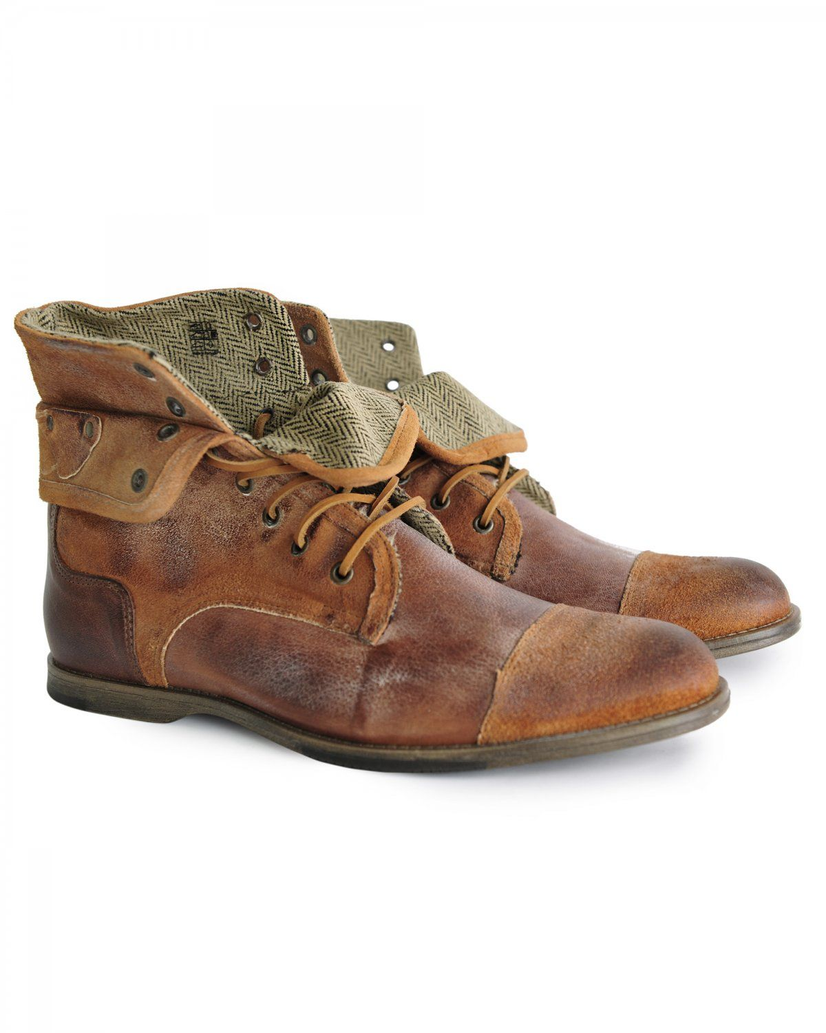 5d5e9ec4a THE KICKER BOOT by Industrie Online Clothing Stores, Casual Shoes, Men  Casual, Hiking