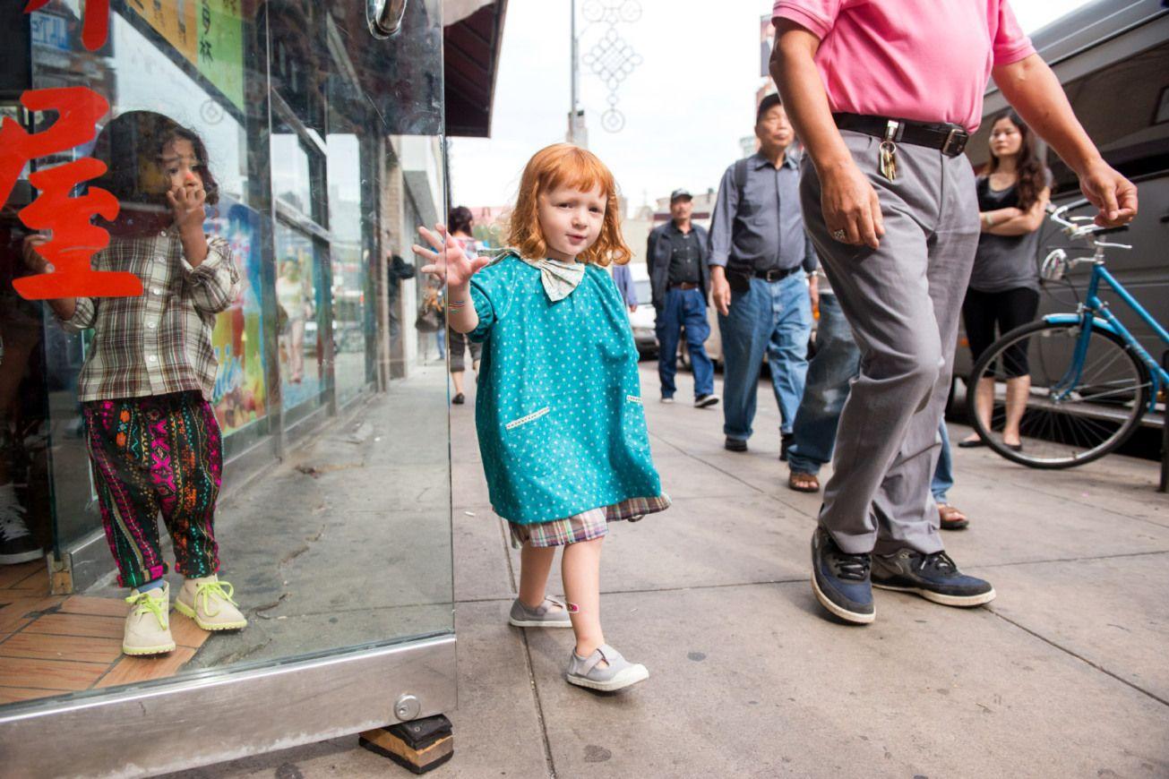 Fashion | Stylish & Hip Kids #kids #portraits #kidsfashion #summercollection #lulaland #chinatown