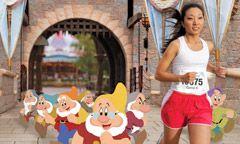 Im doing this when I have children! Disney Marathon!