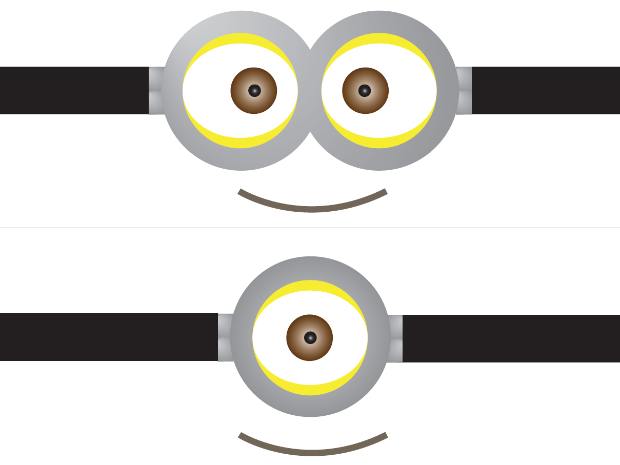 printable minion goggles google search ideas for the house