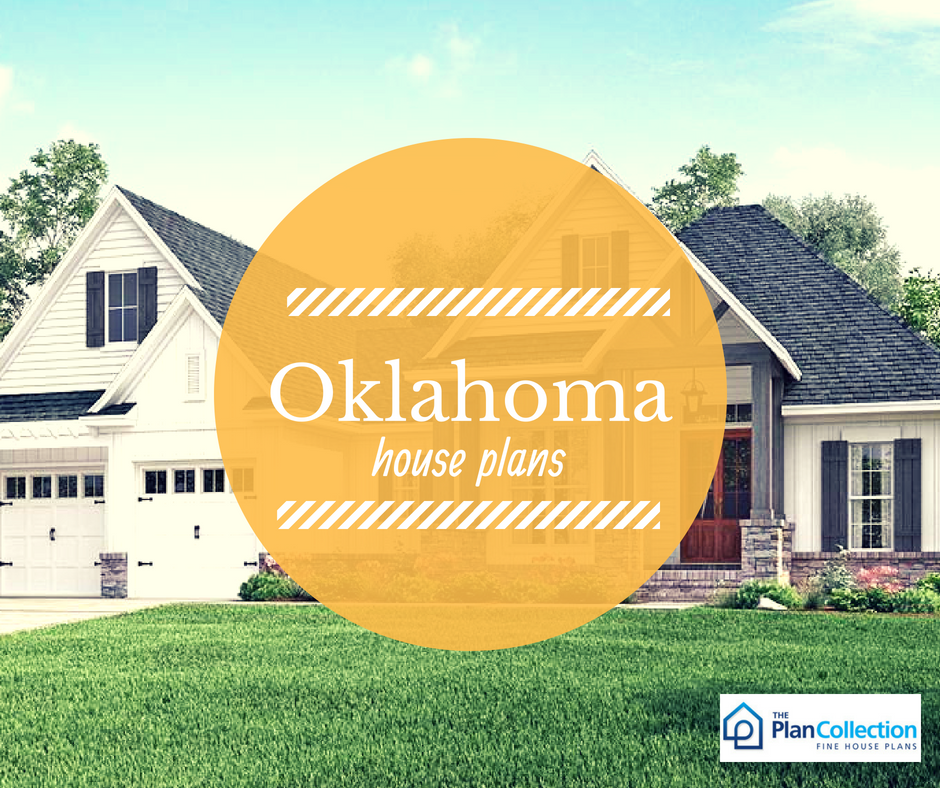 These Oklahoma House Plans Have Open Floor Plan Layouts And Boast An Impressive Variety Of Architectural Styles O House Plans How To Plan Floor Plan Layout