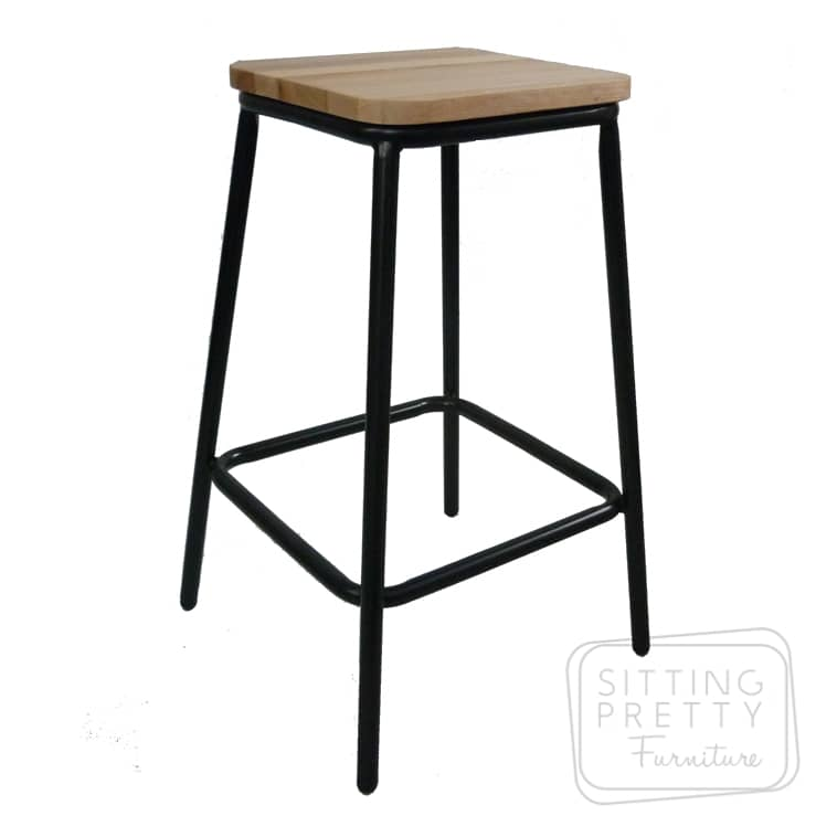 Mojo Counter Stool 66cm Pretty Furniture Replica Furniture