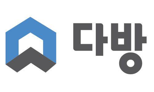 다방 로고에 대한 이미지 검색결과