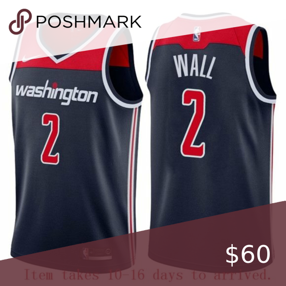 Men S Washington Wizards 2 John Wall Jersey Welcome New And Old Customers To Place Orders Can Introdu Washington Wizards Jersey Washington Wizards Nba Shirts