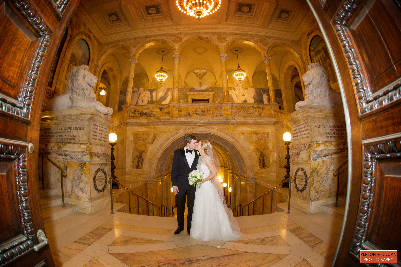 Boston Public Library Wedding, The Catered Affair, Flowers By Table U0026 Tulip,  Boston Wedding Photography, Boston Event Photography, Classical Wedding ...