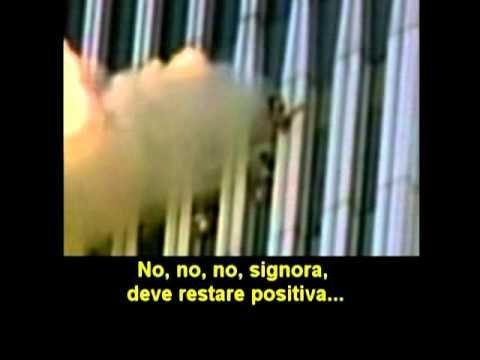 Telefonata e immagini 11 settembre