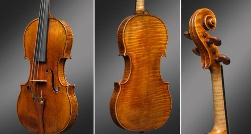 Listen To The Gorgeous Sound Of This Stradivarius Violin Worth 2m Stradivarius Violin Violin Stradivarius