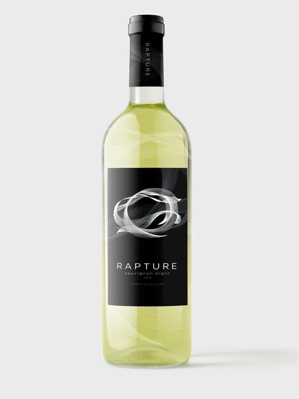 wine label design inspiration   Cool Graphic Design   Pinterest ...