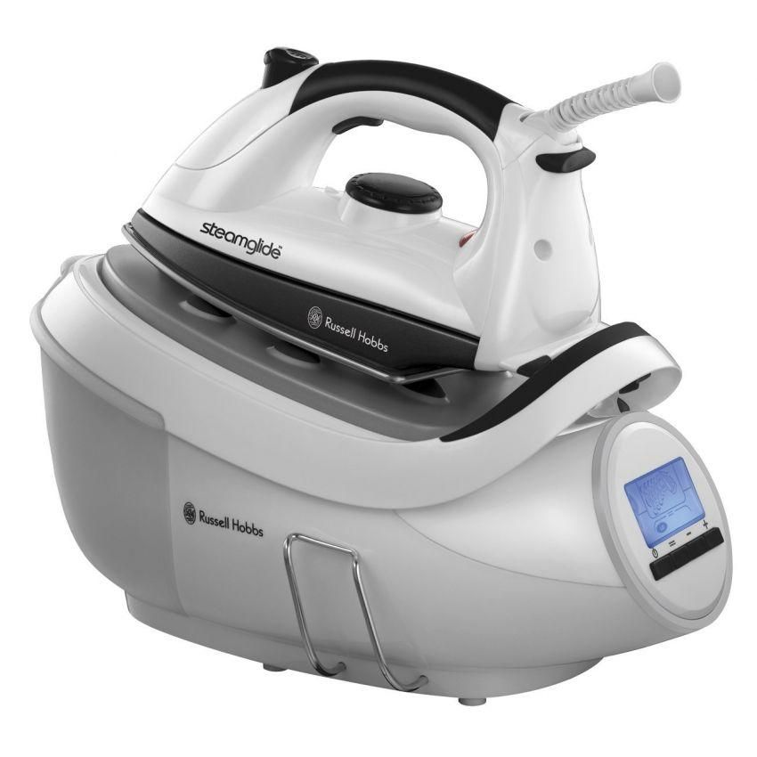 Russell Hobbs Steam Generator Iron 18491 Kitchen Appliances In