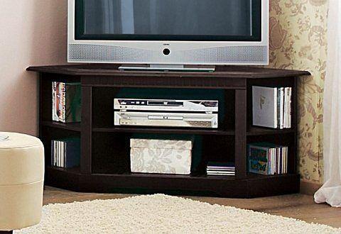 Home affaire Eck-TV-Möbel braun, »Skagen«, FSC®-zertifiziert Jetzt - mobel braun wohnzimmer