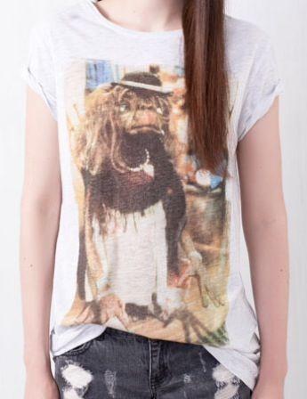 Gitana De Camiseta Gitana Camiseta Et Camiseta Et De Camiseta Vestido De Gitana Vestido Vestido Et U1qnI5w
