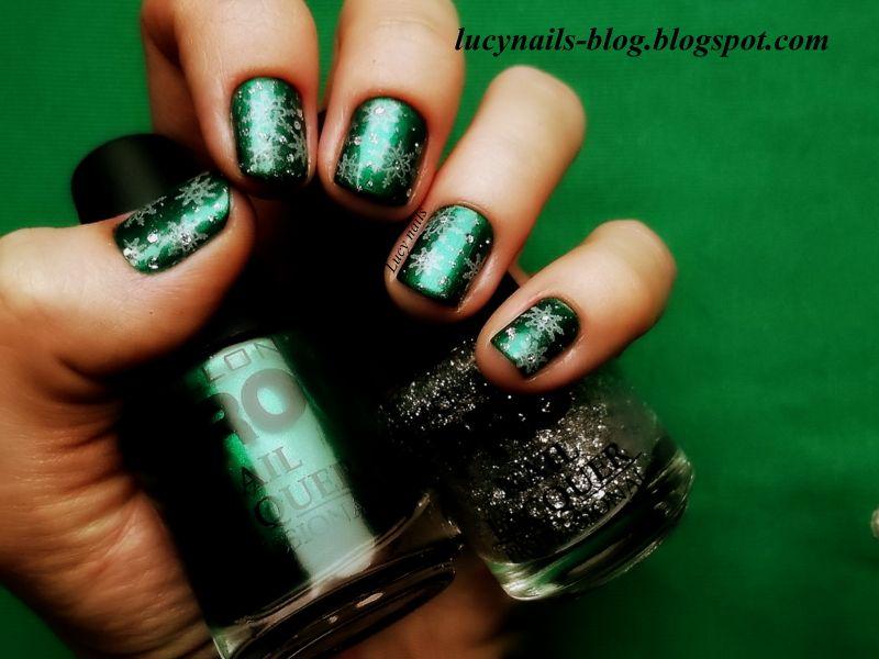 Mollon Pro Nail Lacquer nr 174 | Nails XVI | Pinterest