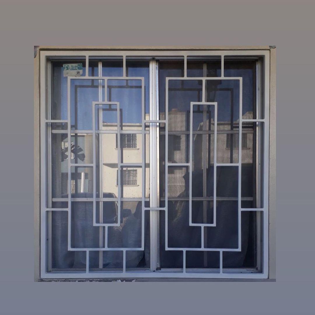 """Albin Burreli on Instagram: """"Some window grill ideas #window"""