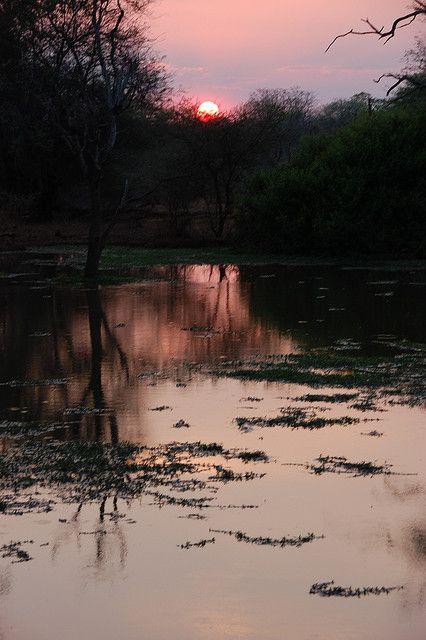 Malilingwe, Zimbabwe