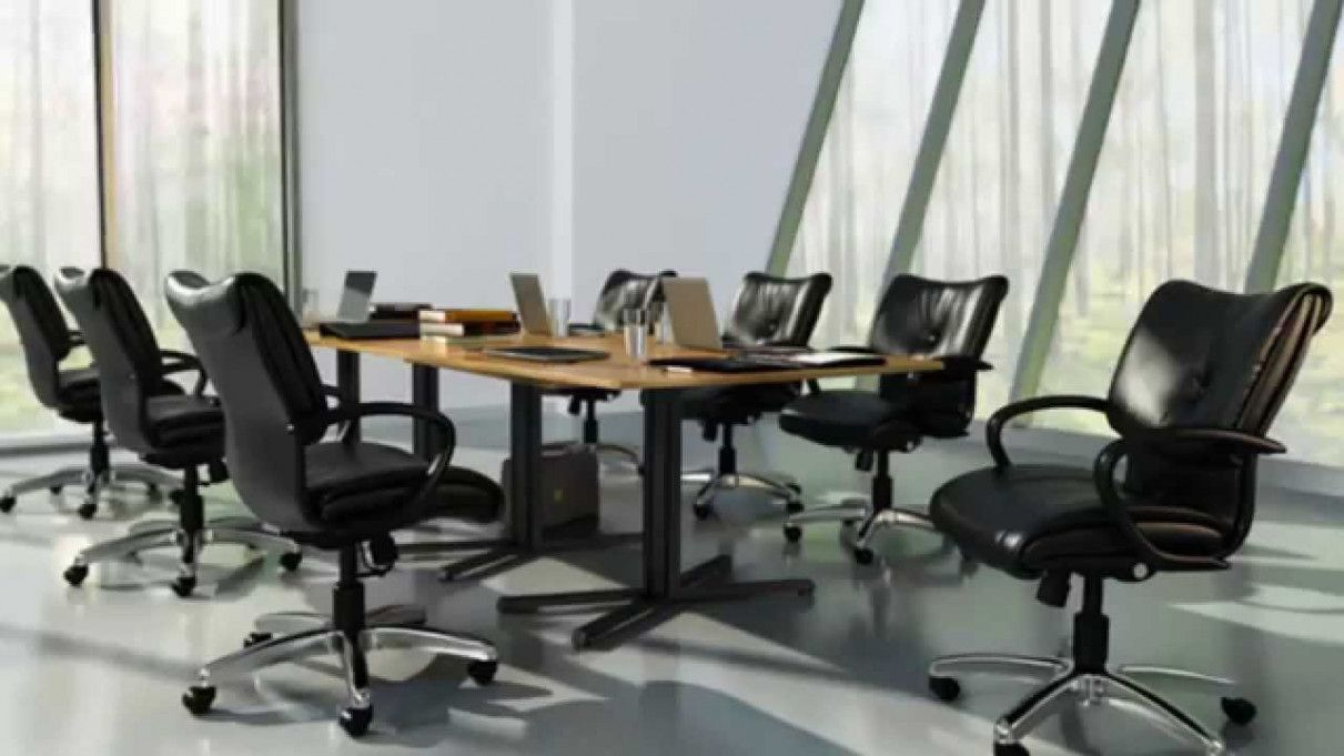 Conference Room Chairs With Casters   Ashley Furniture Home Office Check  More At Http:/