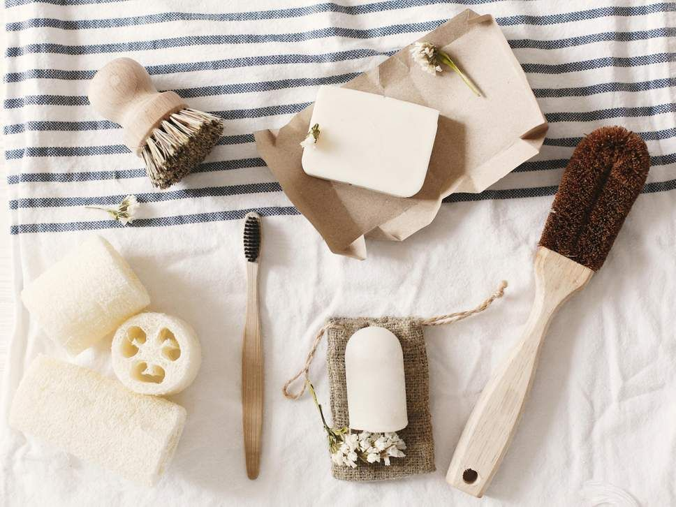 11 best plasticfree beauty products that aren't adding to