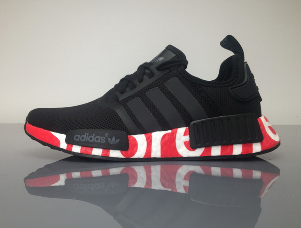 How To Spot Fake Adidas Nmd Runner R1 In 28 Steps Modern