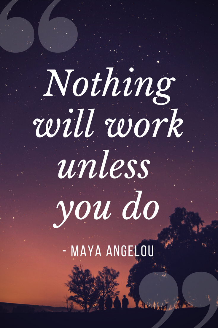 Virtual Quotes Angelou