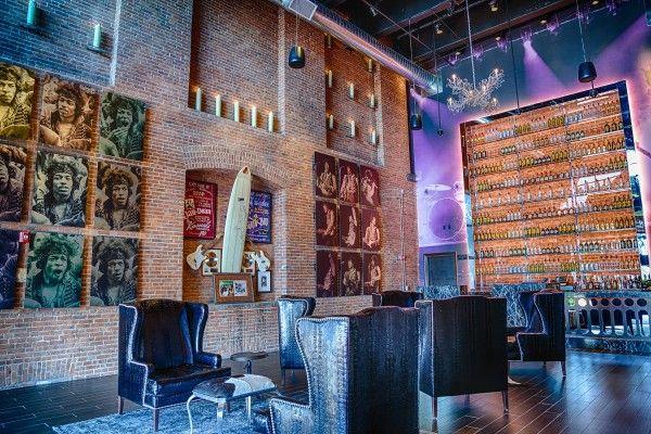 Rock Star Status At Hard Rock Hotel Casino Sioux City Sioux City Hard Rock Hotel City