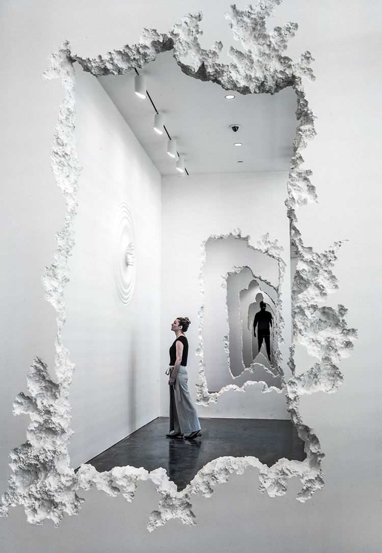 Tearing Down Walls