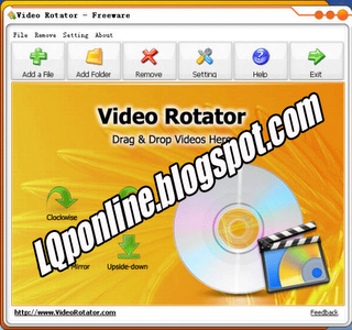 Introduction Video Rotator 1.0.7 Full Serial Key Free