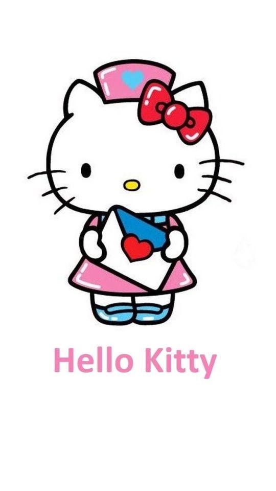 Hello Kitty | Hello Kitty | Pinterest | Hello kitty imagenes, Hello ...
