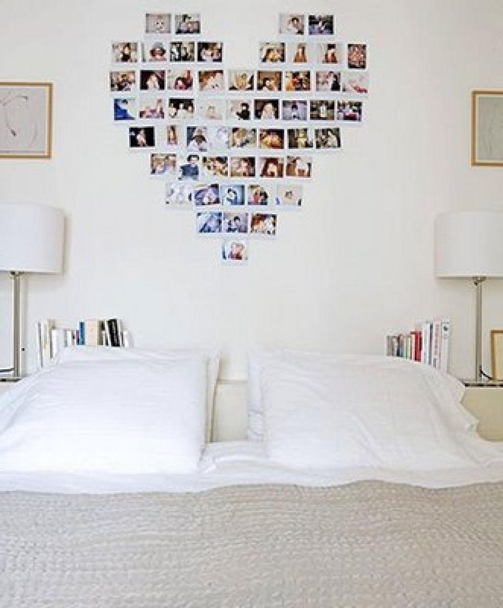 Hervorragend Dekoration Wohnzimmer Selber Machen