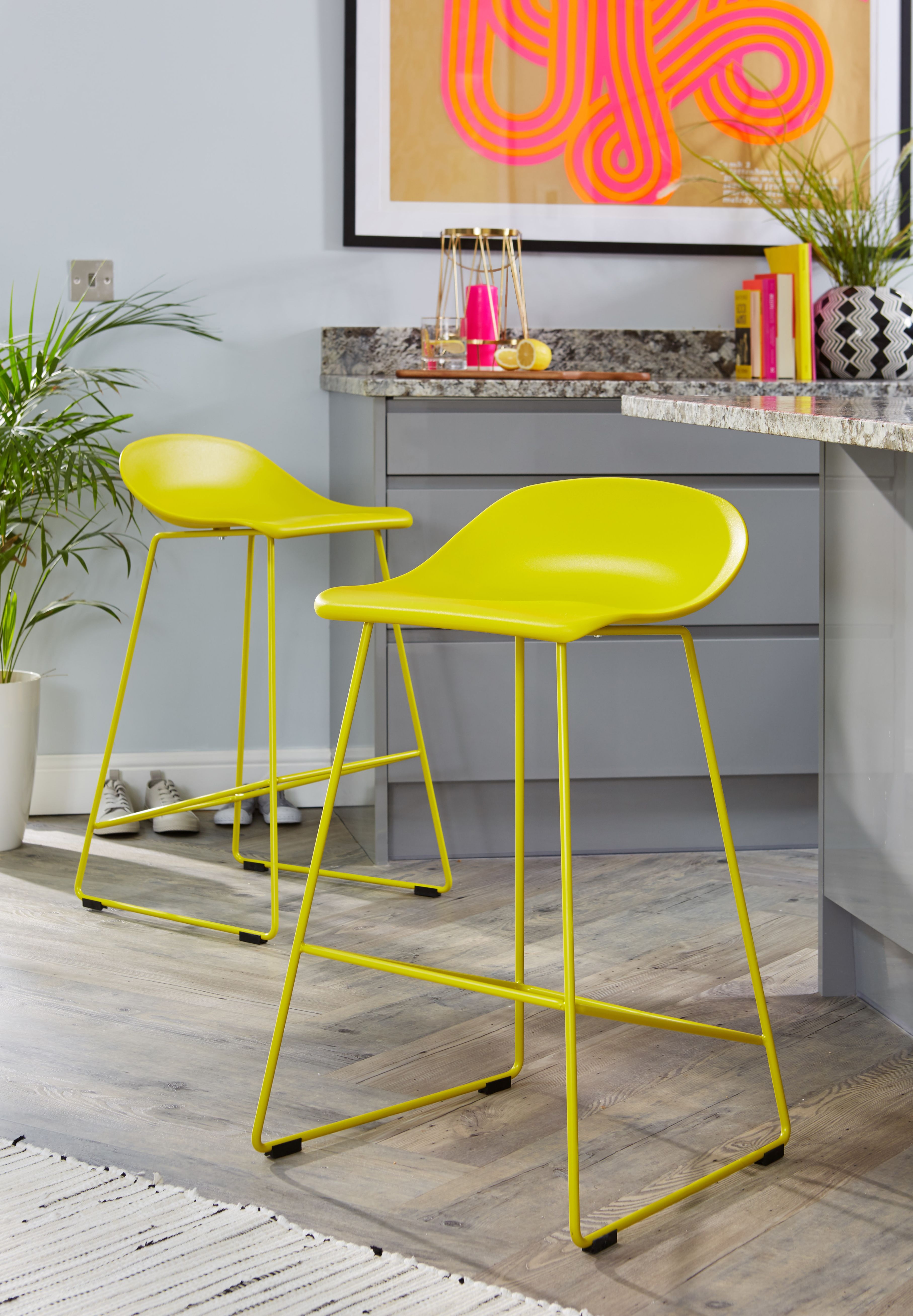 Luna Bar Stool Bar Stools Colorful Bar Stools Upholstery Fabric For Chairs