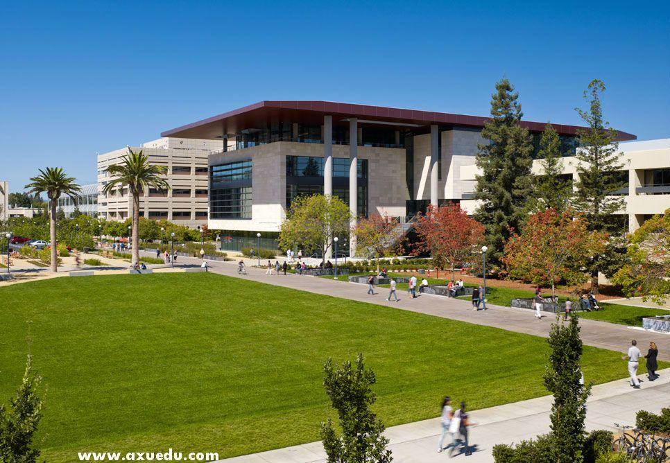 Stanford University Medical Center >> Stanford University School Of Medicine Is The Medical School
