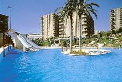 Self catering apartment rentals in Benalmadena    #Luxury #Vacation #Rentals