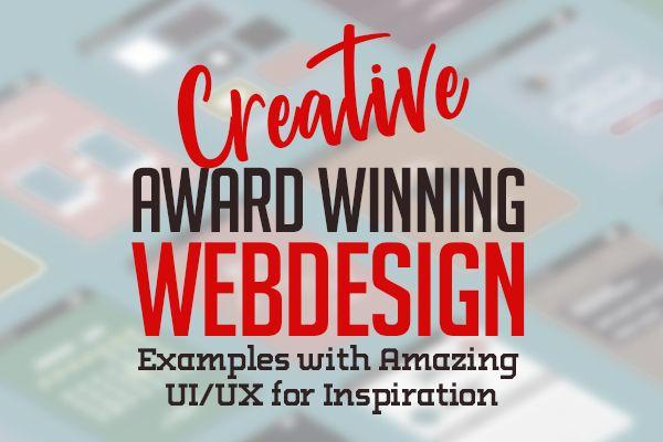 Web Design UI/UX Websites