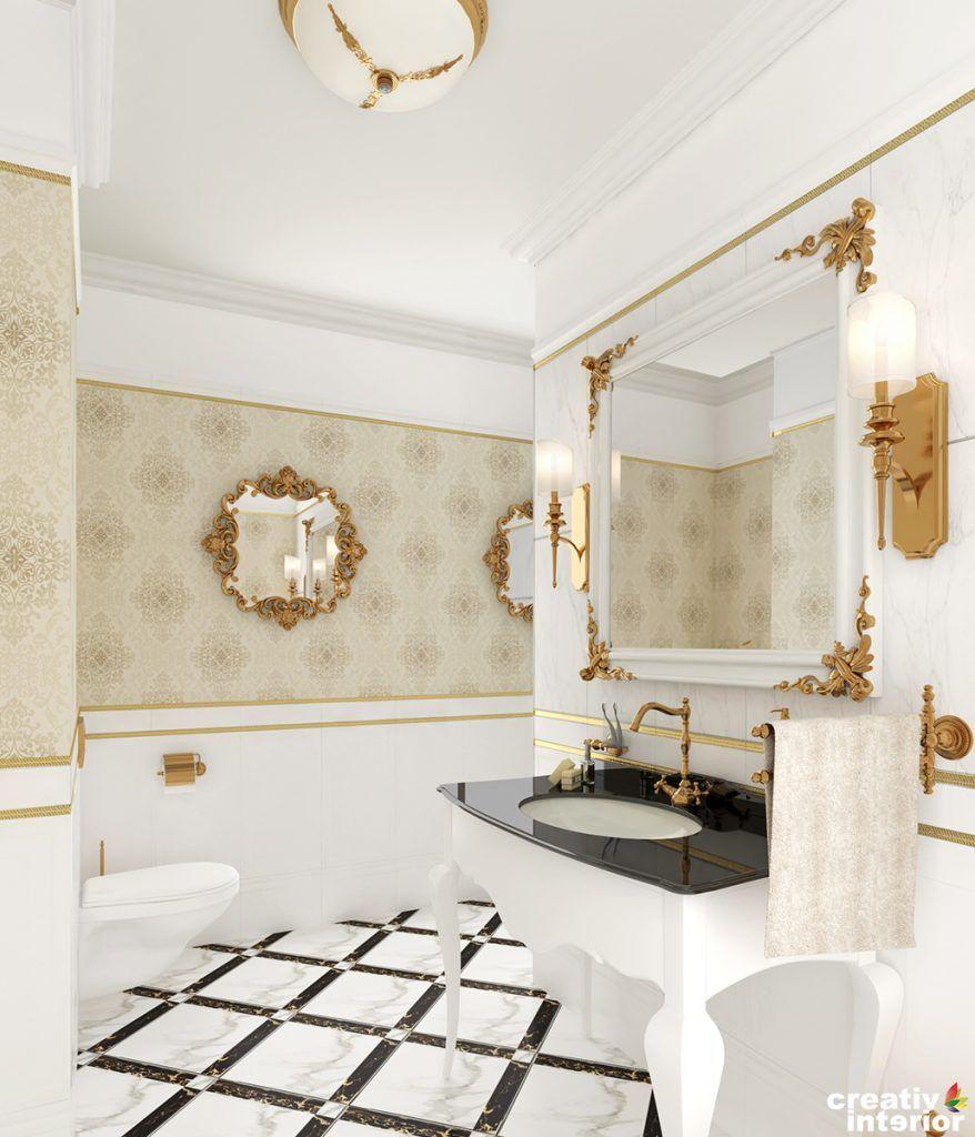 Design interior apartament in stil neoclasic complex vallettacreativ also rh pinterest