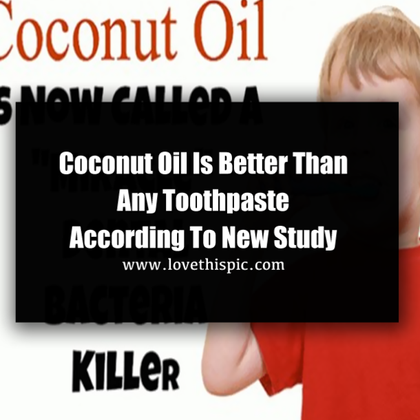 Yes - you read it right - coconut oil is the new black when it comes to dental care! Even though it was primarily used as a healthy alternative to commercial toothpaste, this oil has been found to be...