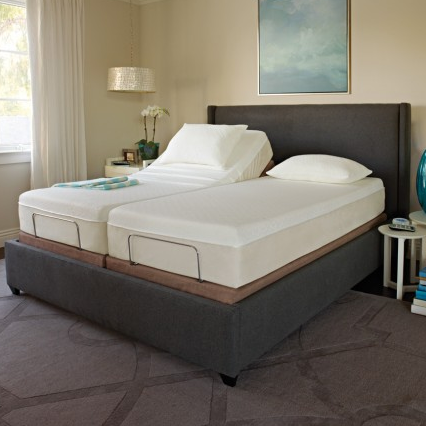 Transform Your Bed Into A Place Of True Renewal With The Tempur Pedic Ergo Adjule Base Put Yourself In Control Advanced