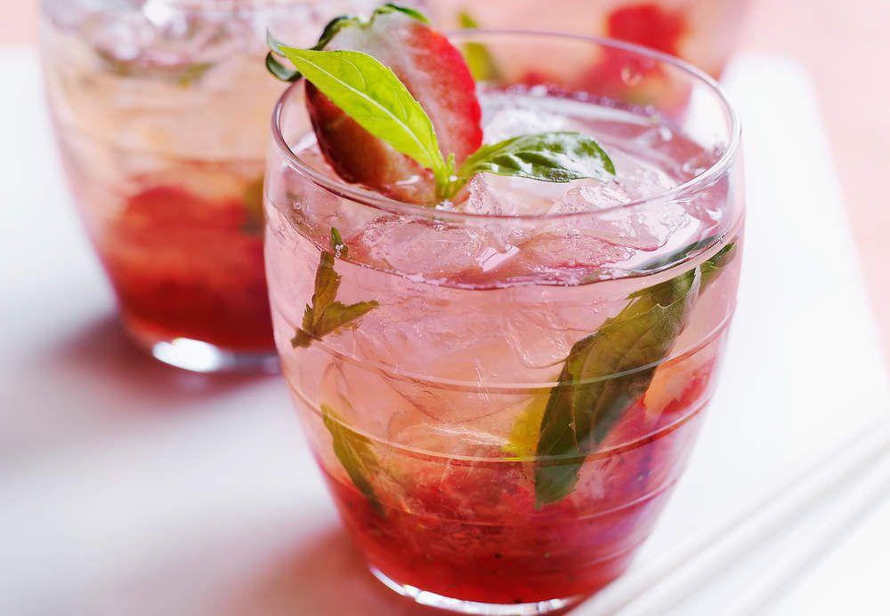 Fraise et rhubarbe, nos meilleures recettes de desserts